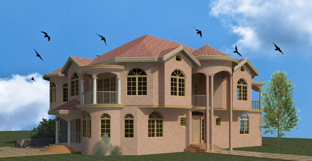 mission to deliver world class designs and construction techniques to the jamaican economy whilst catering to the various needs tastes and budget of our - Jamaican Home Designs